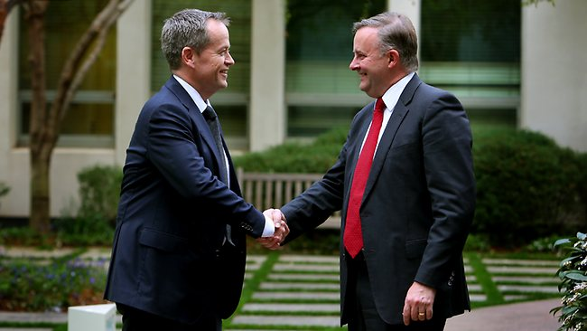 Can Labor afford another leadership stoush?