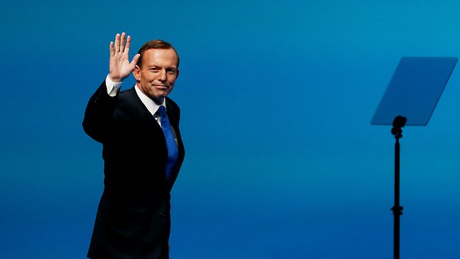 Labor in limbo fails to hold Abbott to account