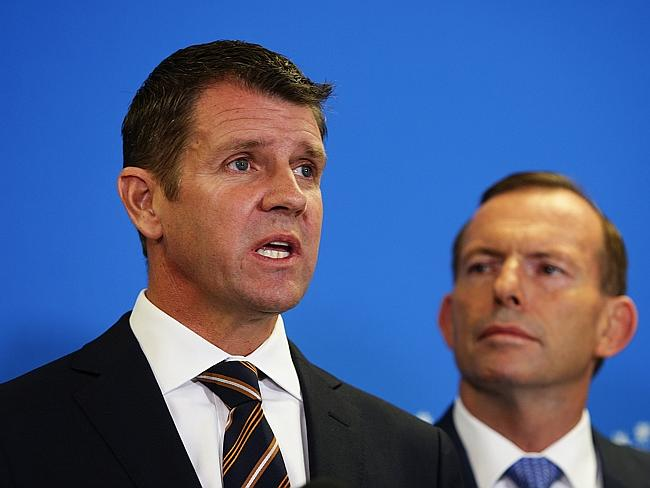 Baird and the budget to decide Abbott's fate