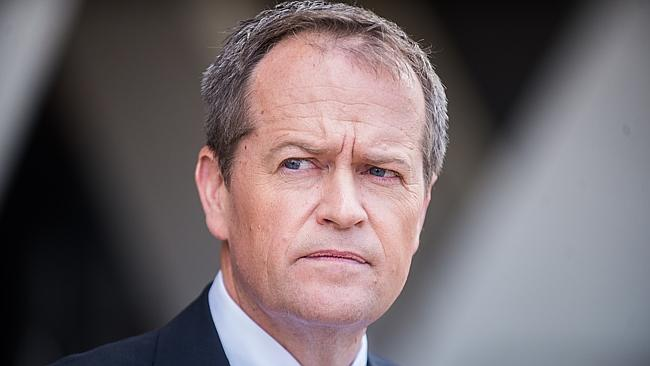 Shorten needs to refine his brand of attack