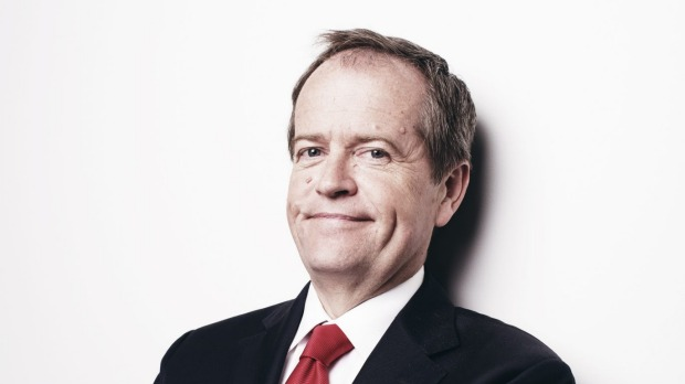 Shorten's latest career limiting move