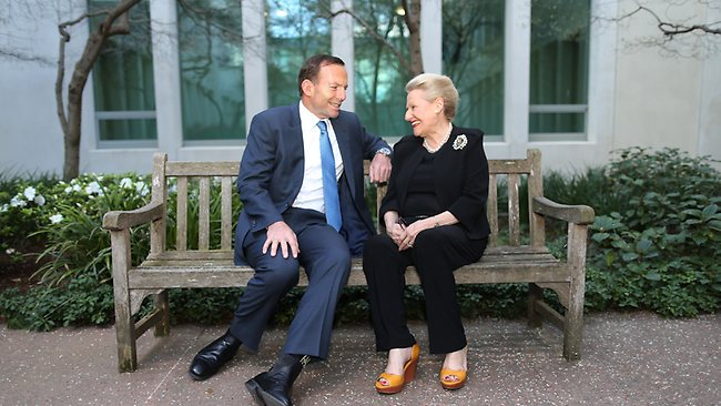 "PM's patience allows ""choppergate"" to fly away"