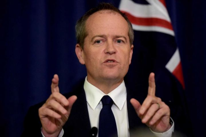Bill Shorten feels the slow burn of royal commission's interrogation