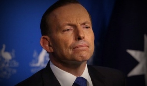 The week that Tony Abbott lost control