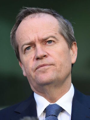 GST reform: Bill Shorten has a tough decision to make