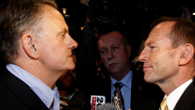 Abbott: the next Mark Latham