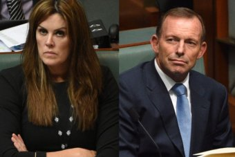 Abbott, Credlin and the book that could hurt the Coalition
