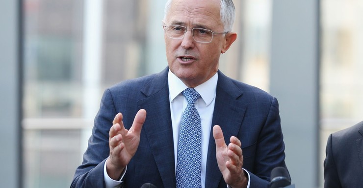 How Turnbull walked the COAG tightrope