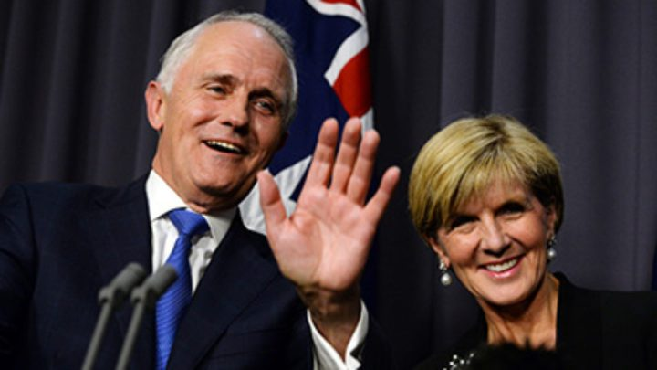 The crashing disappointment that is MalcolmTurnbull