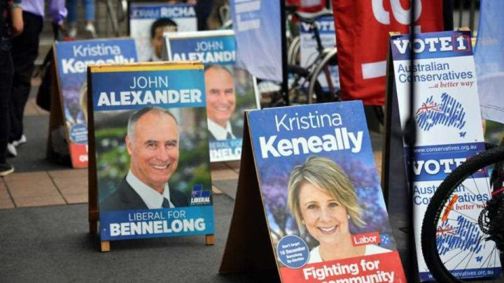 Bennelong byelection poses huge threat to Malcolm Turnbull