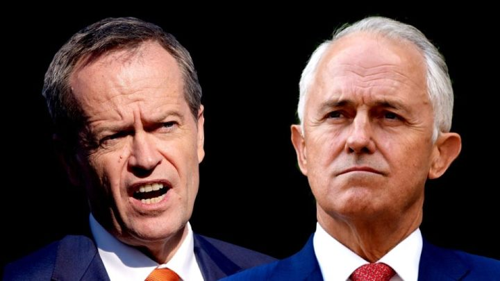No more Mr Nice Guy: Brace for a 'cage fight' electioncampaign