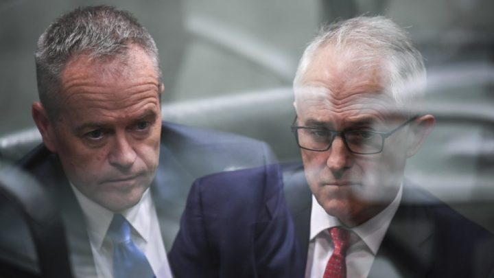 Jump to the left presents existential crisis for Australia's majorparties