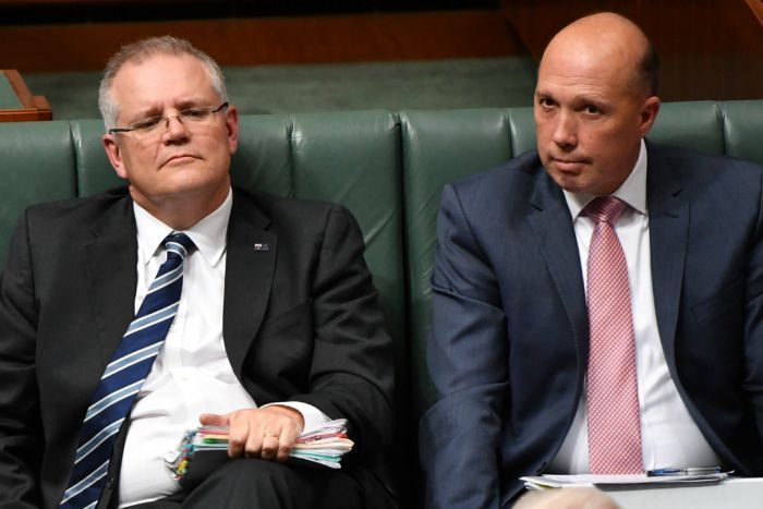 The Coalition finds itself caught in One Nation's web of live-fire lunacy